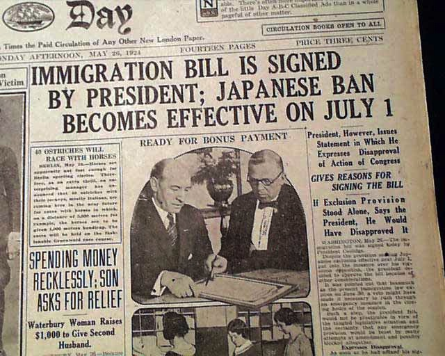 xenophobia the history of immigration progress Assimilation today new evidence shows the latest immigrants to america are following in our history's footsteps by dowell myers and john pitkin posted on september 1, 2010, 9:00 am.