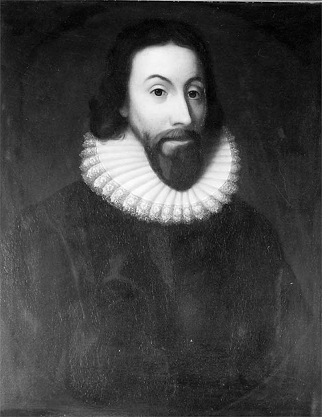 john winthrop and the puritan belief Massachusetts bay colony in 1630, eleven ships led by john winthrop arrived in new england carrying more than 700 puritan settlers they established the massachusetts bay colony and settled near the modern day city of boston.